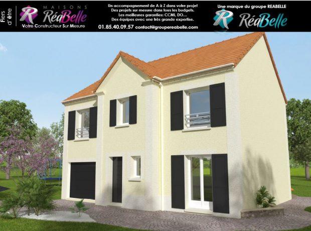 Maison de 100 m² à Cesson