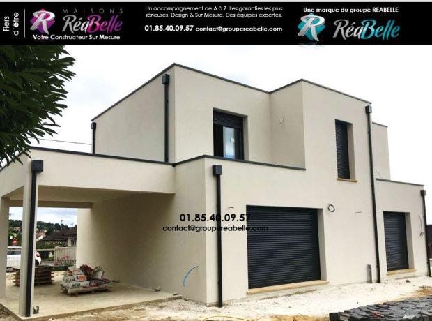 Maison de 100 m² à Dourdan