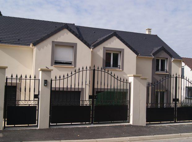 Maison R+1
