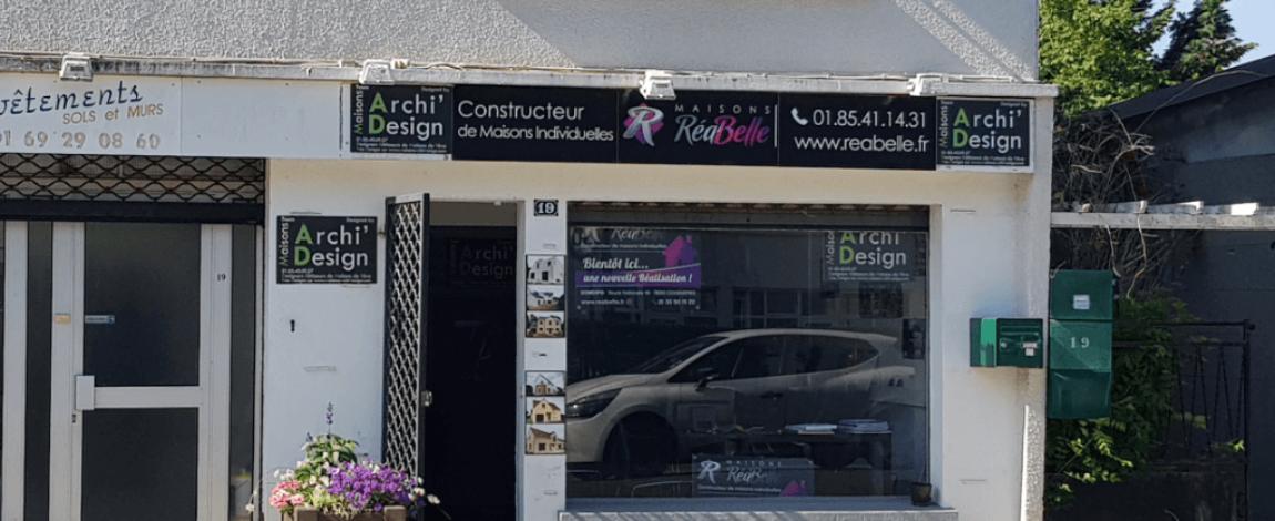 Ouverture d'une nouvelle agence Réabelle à Orsay